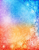 Creative background — Stock Vector