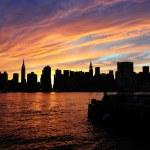 New York City Manhattan — Stock Photo #11174831