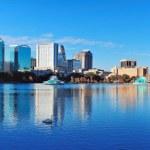 Orlando morning — Stock Photo #11178413