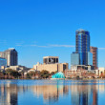 Orlando morning — Stock Photo #11178425