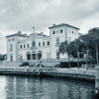 Miami Vizcaya — Stock Photo