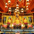 Chinese temple — Stock Photo #11499895