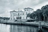 Miami Vizcaya — Stock Photo