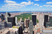 New york city manhattan midtown — Stockfoto