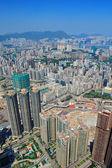 Hong kong hava — Stok fotoğraf