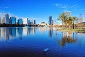 Orlando morning — Stock fotografie