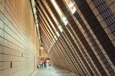 Hong Kong culture centre — Stock Photo