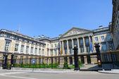 Parliament building in Brussels, Belgium — Stock Photo