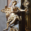 Figure Of  Angel - Stock Photo