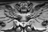 Hades (statue) — Stock fotografie