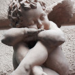 Figure Of Angel — Stock Photo #11486279