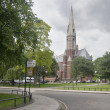 Stock Photo: St Mary Magdalene Church, London (UK)