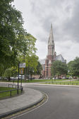 St Mary Magdalene Church, London (UK) — Stock Photo