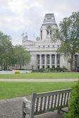 Trinity Square Gardens London — Stock Photo
