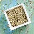 Fennel seeds — Stock Photo