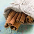 Cinnamon — Stock Photo