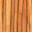 Cinnamon background - Stock Photo