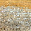 Stockfoto: Vintage brick wall