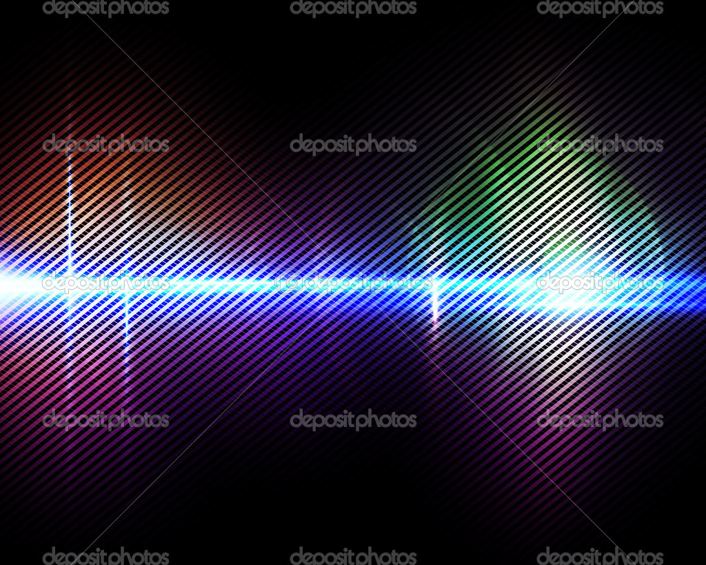 Multicolored abstract background — Stock Photo #10801532