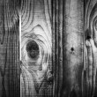 Closeup of grunge wooden wall — Stock Photo