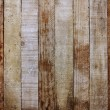Closeup of wooden boards - Foto Stock