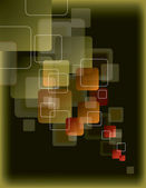 Abstract Vector Background. Eps10 Illustration. — Cтоковый вектор