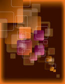 Abstract Vector Background. Eps10 Illustration. — 图库矢量图片