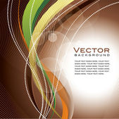 Abstract Background. Eps10 Format. — Stock Vector