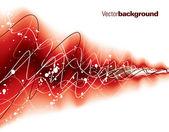 Abstrakt. eps10-Vektor-format. — Stockvektor