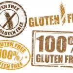 Gluten free — Stock Vector #11394867