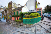 Paris, france. Montmartre — Photo