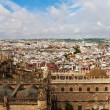 Royalty-Free Stock Photo: Spain, seville, cityscape
