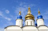 Russian, Tobolsk — Stock Photo