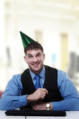Lets party — Stock Photo