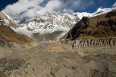 Annapurna Circuit — Stock Photo