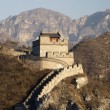 GREAT WALL OF CHINA - BADALING — Stock Photo #11044935