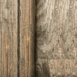 Damaged old wooden background — Stock Photo #11586630