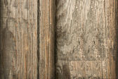 Damaged old wooden background — Stock Photo