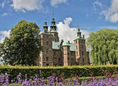 Rosenborg Castle — Stock Photo