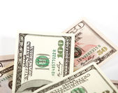 Abstract Dollars Background — Foto de Stock
