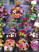 Bouquets — Stock Photo