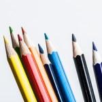 Color pencil — Stock Photo #12126714