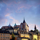 View of Stockholm — Stock Photo