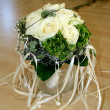 Bridal bouquet - 图库照片