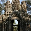 Royalty-Free Stock Photo: Angkor Thom, Cambodia