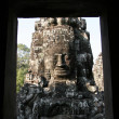 Angkor Thom, Cambodia - Photo