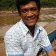 Tonle Sap, Cambodia - Stock Photo