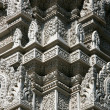 Stock Photo: Silver Pagoda, Phnom Penh, Cambodia