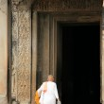 Angkor Wat, Cambodia — Stock Photo #11436230