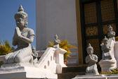 Silver Pagoda, Phnom Penh, Cambodia — Stock Photo